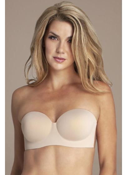 Fashion Forms Beige (Fashion Forms Voluptuous Backless Strapless Bra)
