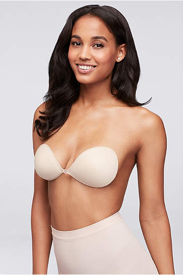 Fashion Forms NuBra Ultralite Backless Bra