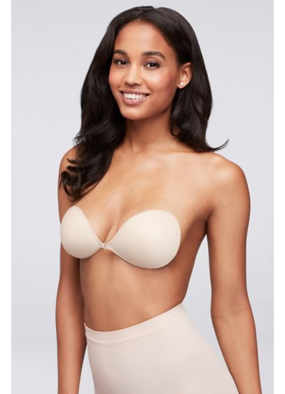 Fashion Forms Beige (Fashion Forms NuBra Ultralite Backless Bra)