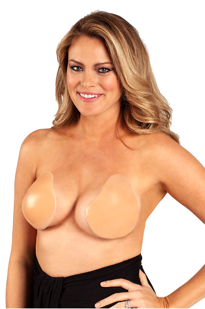 Fashion Forms Lift It Up Backless Strapless Bra