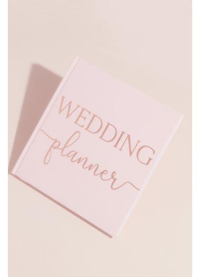 Wedding Planning Bound Notebook - Wedding planning just got so much easier (and