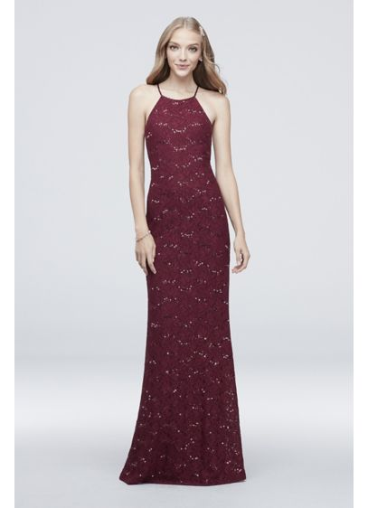 Long Mermaid/ Trumpet Country Wedding Dress -