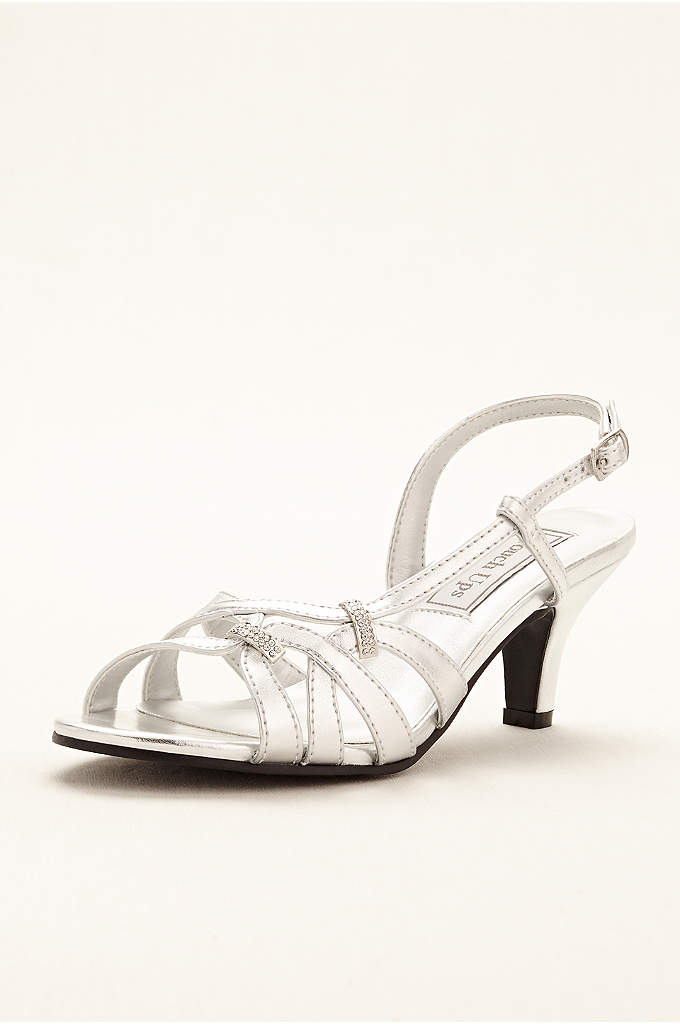 Donetta Sandal by Touch Ups - Enjoy a night on the town in these