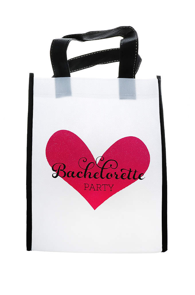 Bachelorette Party Bags - Bachelorette Party Bags are a stylish way to