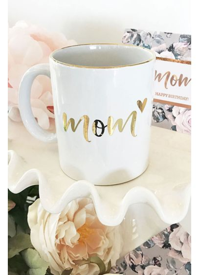 Mom Coffee Mug - Mom coffee mugs are a perfect party gift