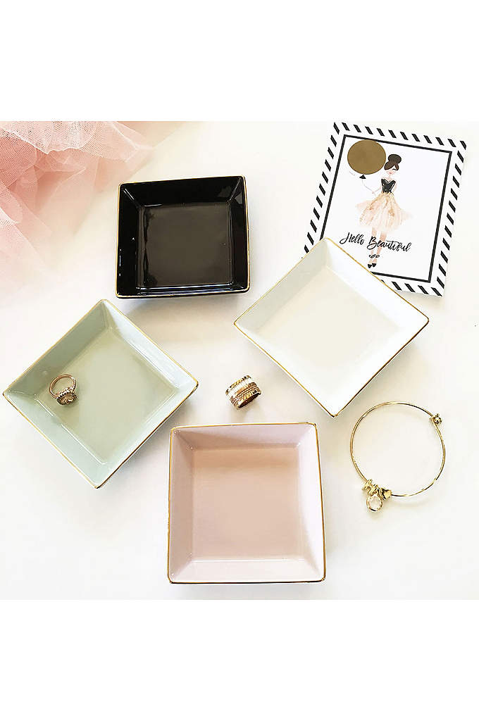 Mom Ring Dish - Mom ring dishes make stylish and practical gifts