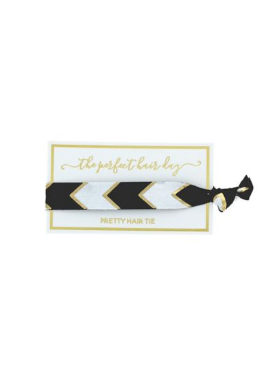 Perfect Hair Day Hair Ties Set of 6 - Wedding Gifts & Decorations