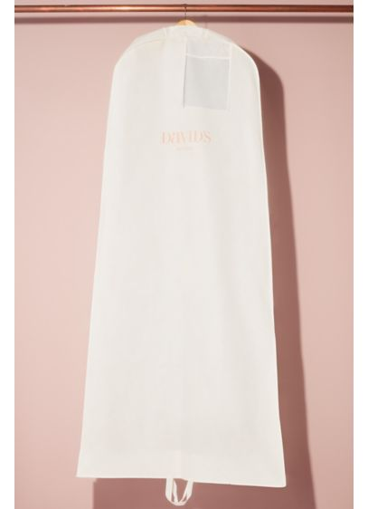 I Found The One Garment Bag - Perfect for your wedding dress or any special