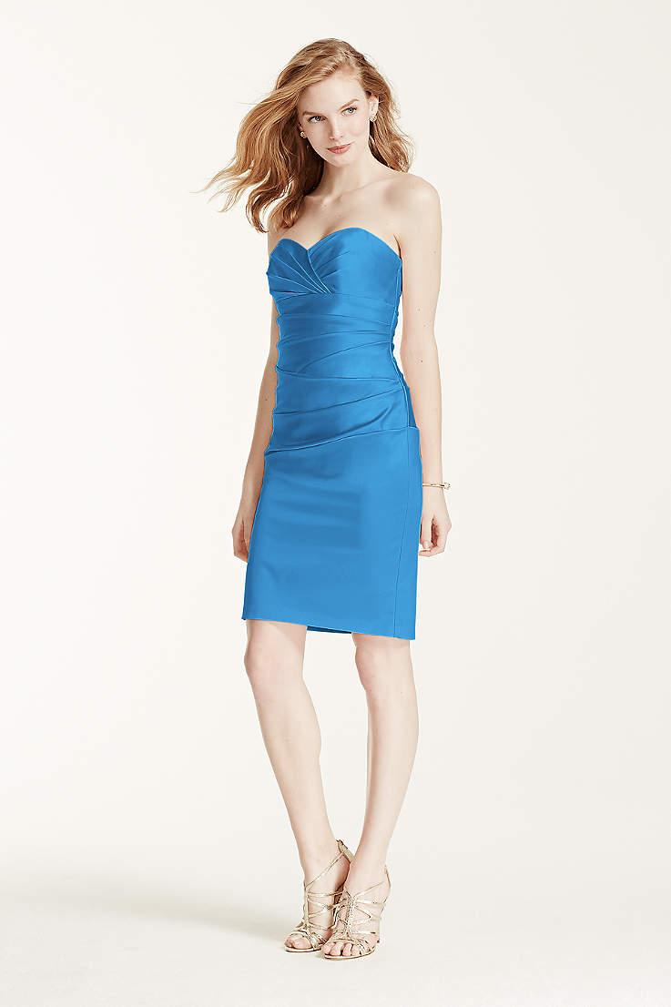 967aa3f9951 Steel Blue Jr Bridesmaid Dresses - Gomes Weine AG