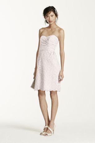 Clearance Prom Wedding Dresses Davids Bridal