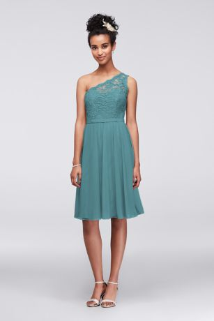 Turquoise Blue Bridesmaid Dresses Youll Love Davids Bridal
