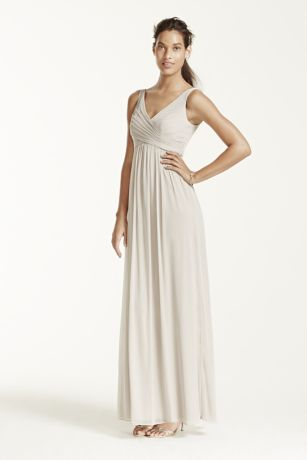 Biscotti Bridesmaid Dresses Amp Long Gowns David S Bridal