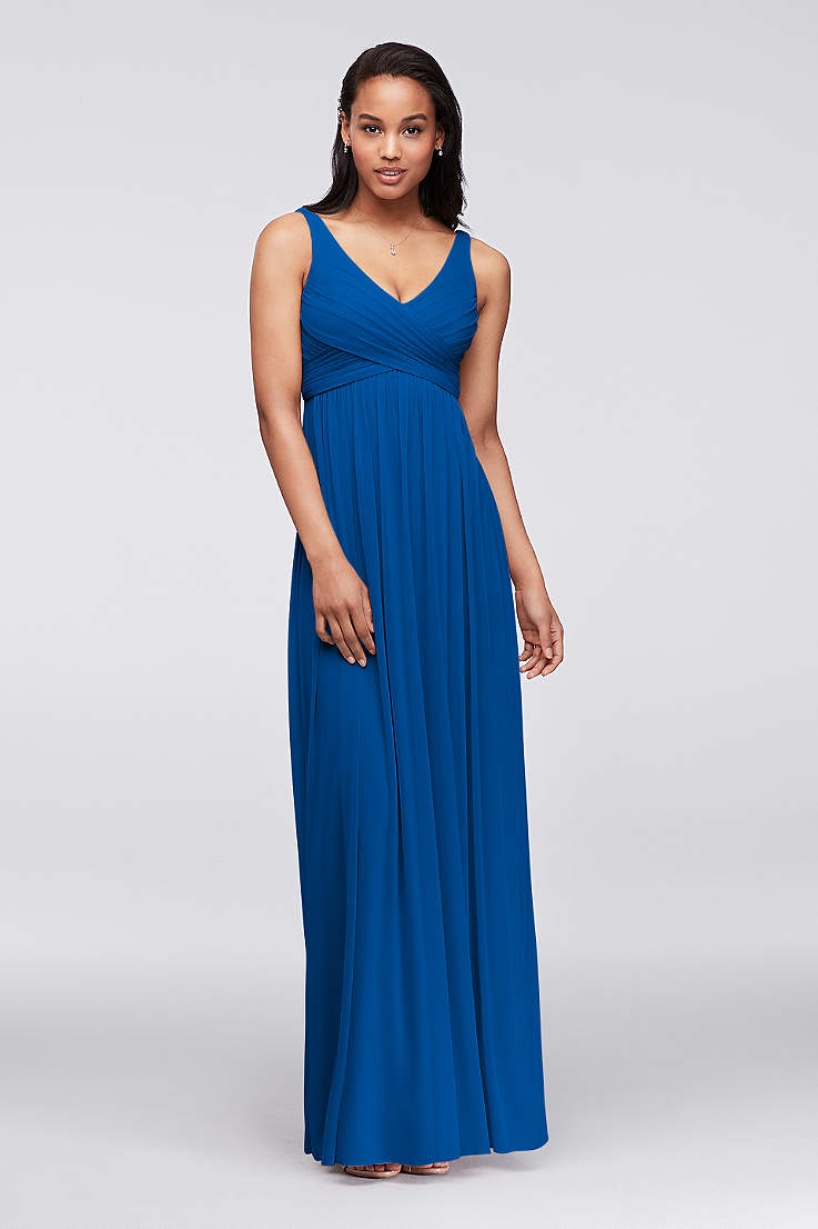 6f4e383e5ddf Blue Wedding Dresses and Gowns | David's Bridal
