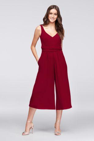 5e1cbb91e9a3f Red Dresses: Prom & Cocktail Dresses | David's Bridal