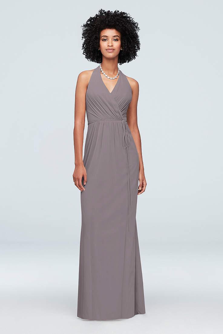 d061dfacb18 Brown Bridesmaid Dresses in Chocolate   Mocha Tones