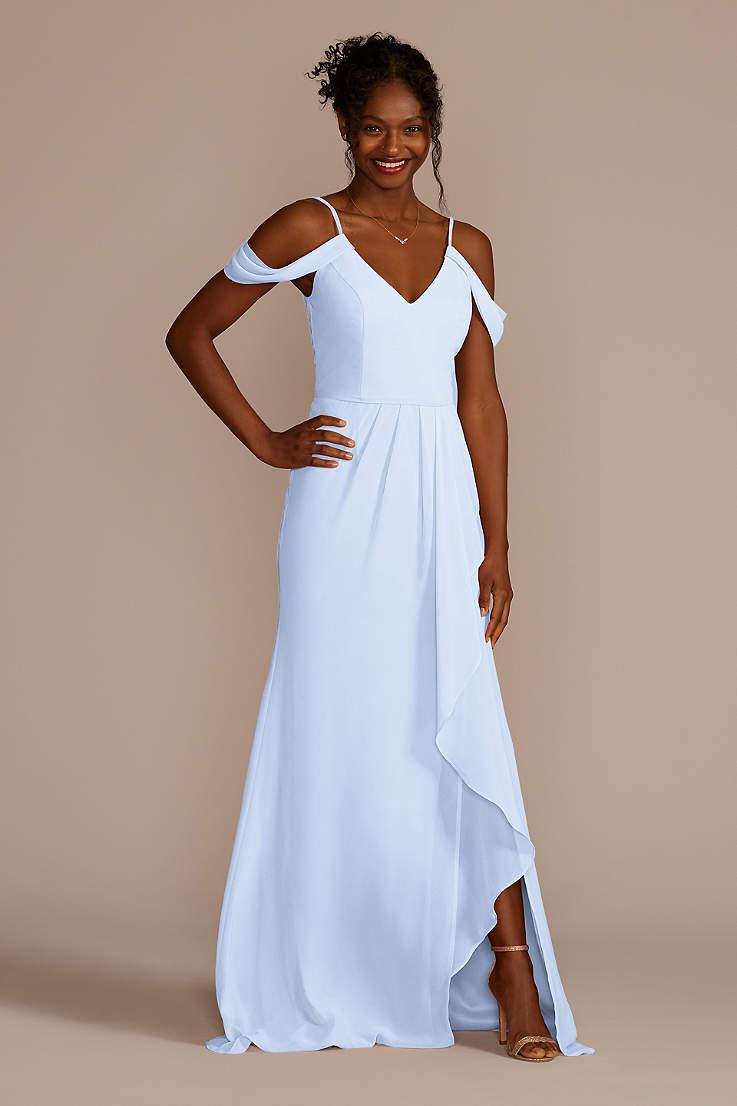 6e0435194d Ice Blue Dresses & Gowns | David's Bridal