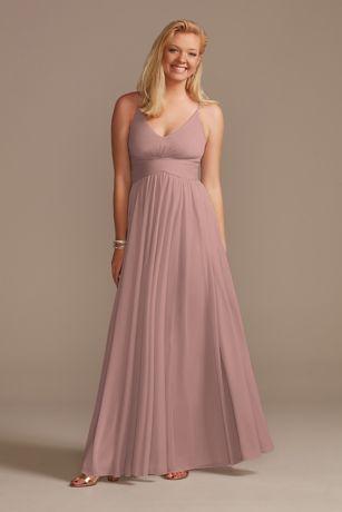 Mauve Bridesmaid Dresses Uk 58 Off Espacoasmeninas Com