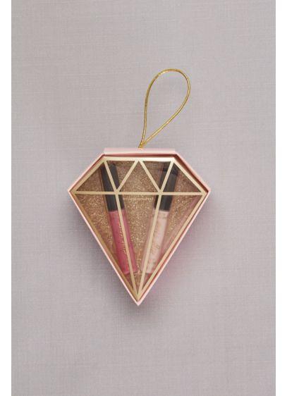 Diamond Lip Gloss Set - Wedding Gifts & Decorations