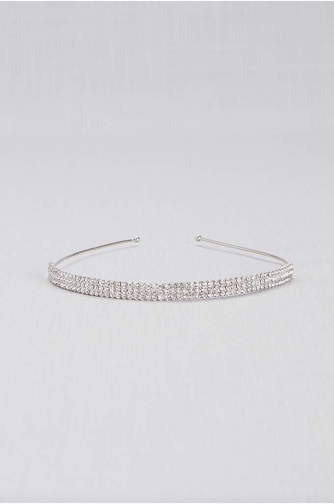 Crystal Cupchain Headband