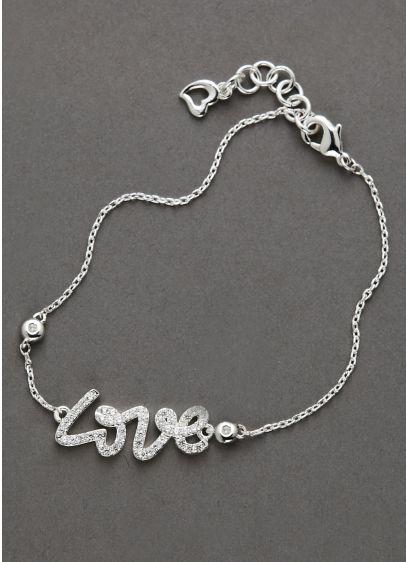 Love Bracelet - Wedding Accessories