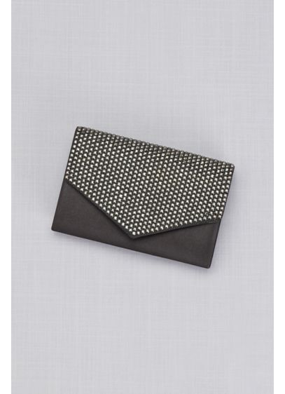 Jeweled Envelope Clutch - Wedding Accessories
