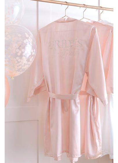 Pink (Brides Besties Robe)