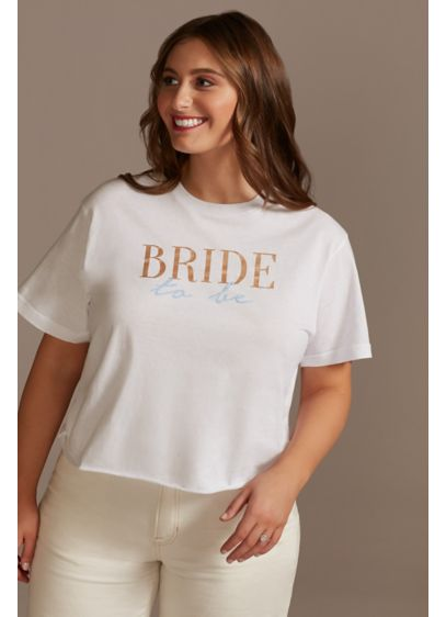 Bride to Be Tee - Wedding Gifts & Decorations