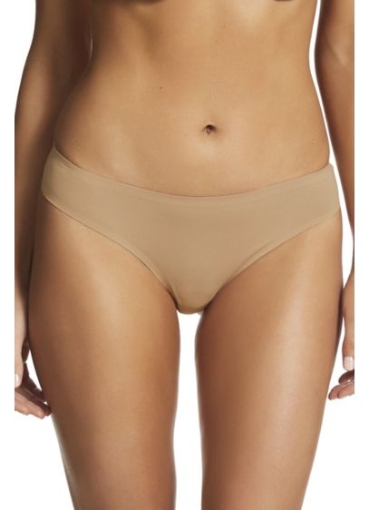 Fine Lines Invisibles Thong - Wedding Accessories