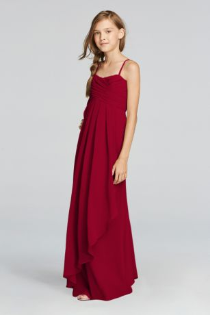 Girls Dresses For All Occasions Davids Bridal