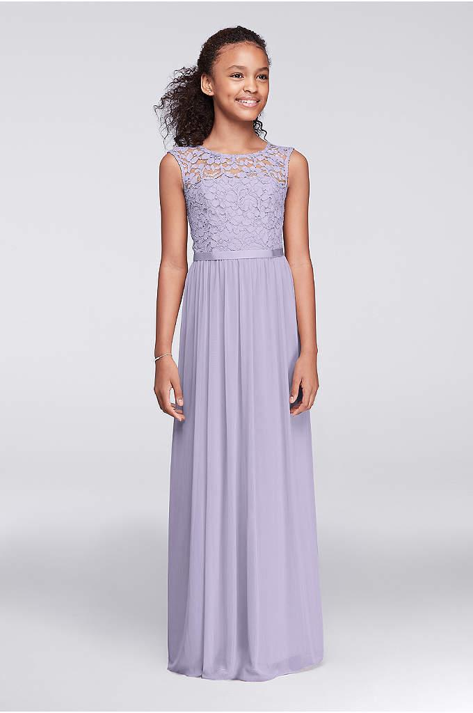 Plum and Eggplant Dresses & Gowns | David\'s Bridal