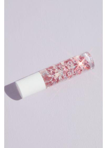 Glitter Lip Gloss in Cherry - Wedding Gifts & Decorations
