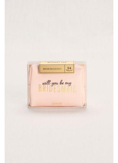 Be My Bridesmaid Kit - Wedding Gifts & Decorations