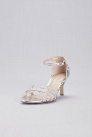 5083f04cab57 Pink Paradox Grey Ivory (Strappy Glitter D