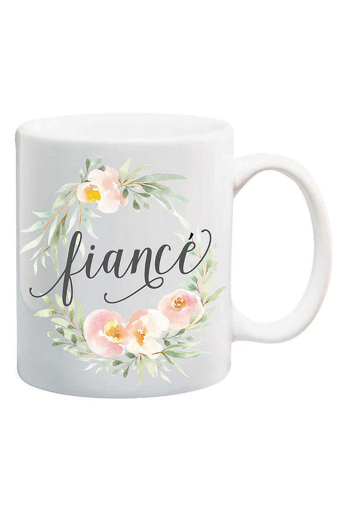 Fiance Mug