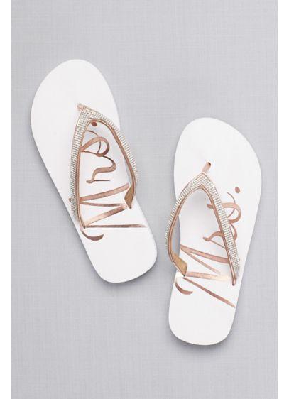 25dd904a53f Bridal Sandal Wedding Dress -