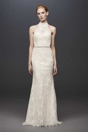 Vintage Wedding Dresses - Lace & Gown Styles | David\'s Bridal