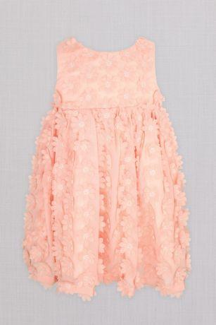 Daisy Girl Dress