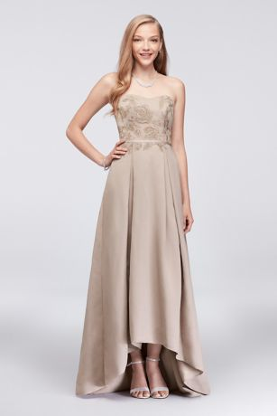 Formal Dresses Long Evening Gowns Davids Bridal