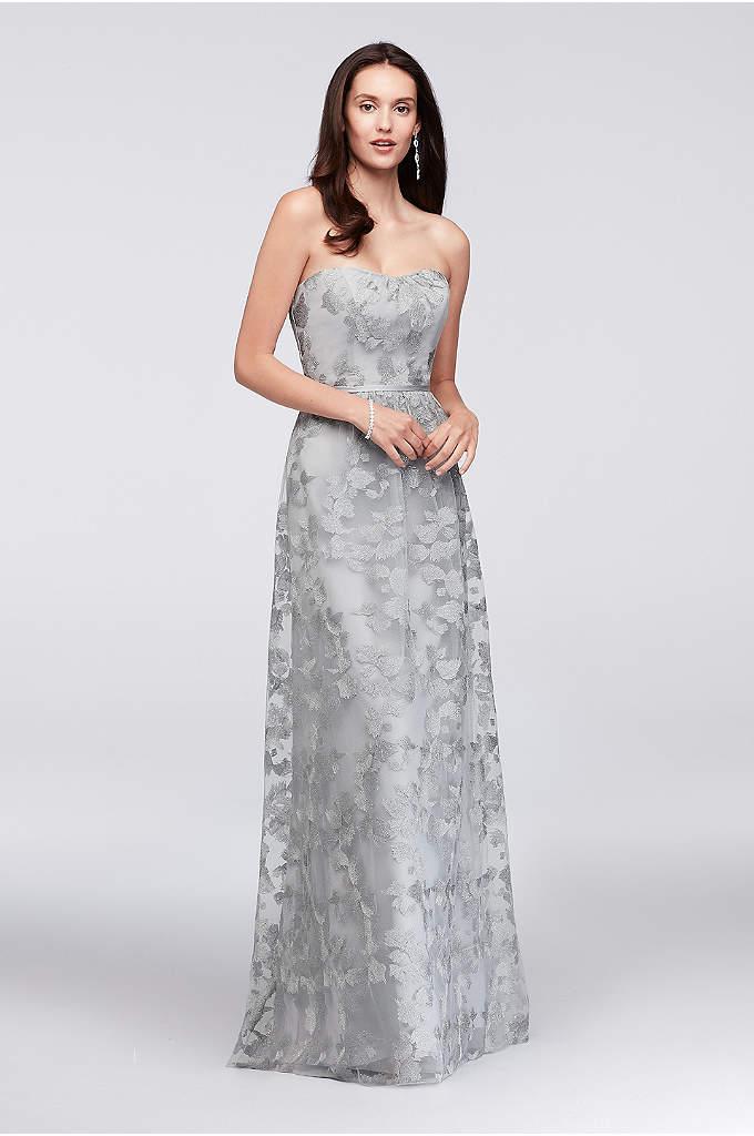 White by Vera Wang Bridesmaid Dresses | David\'s Bridal