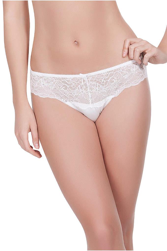 Parfait Elissa Bikini - This low-rise bikini offers moderate coverage in gorgeous