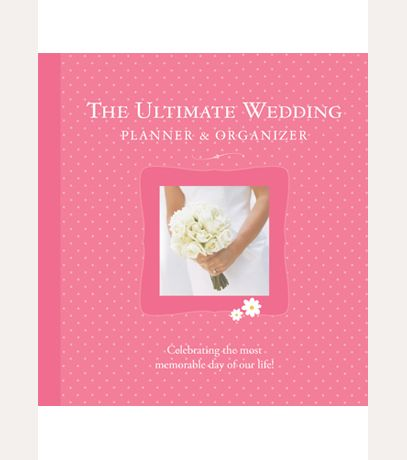 wedding planner organizer the ultimate wedding planner and organizer david s bridal 30042