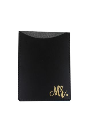 Mr Passport Holder