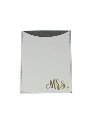 Mrs Passport Holder