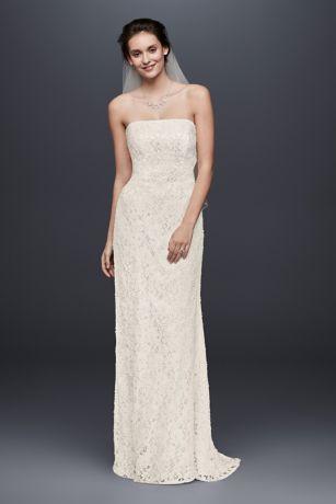 Sheath Gown
