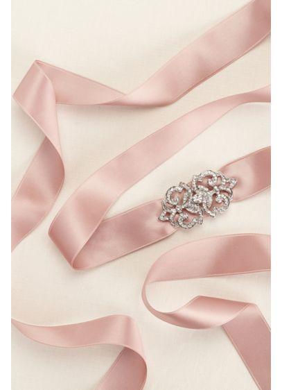 Small Sash Slider - Wedding Accessories