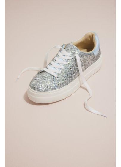 Sneaker Quinceanera Dress - Betsey Johnson x DB