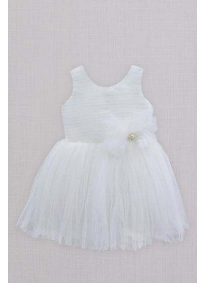 Ballgown Tank Dress - Popatu