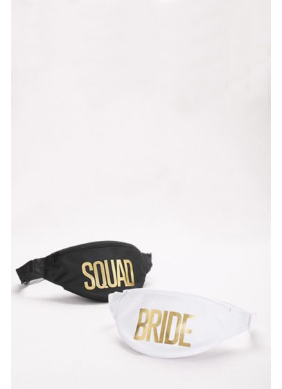 Squad Fanny Pack - Wedding Gifts & Decorations