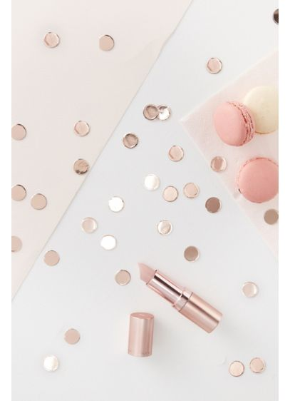 Rose Gold Confetti - Add a touch of sparkle to your wedding