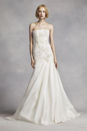 Vera Wang Beaded Wedding Dresses